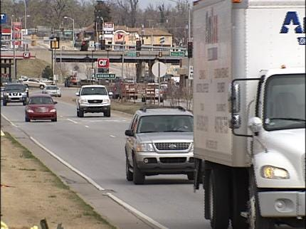 Construction Begins On State Highway 97