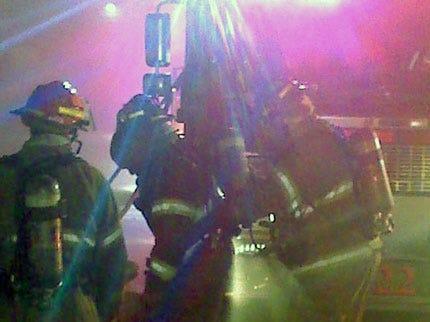 Cause Of Tulsa Apartment Fire Investigated