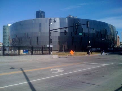 Blog: OU Sooners In Kansas City