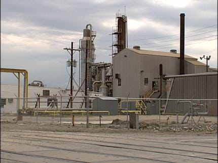 Pryor Plant Expected To Reopen By July