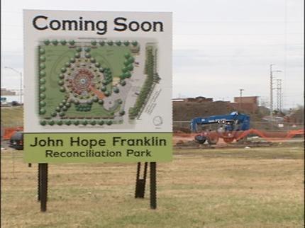 John Hope Franklin Dies At Age 94