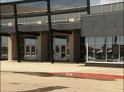 Owasso High School Expansion Complete