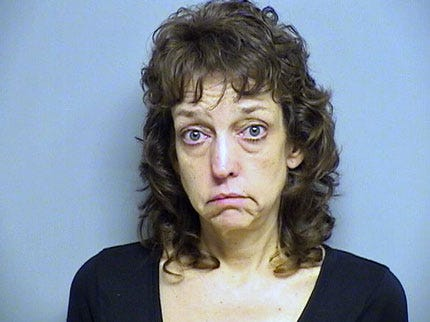 Tulsa Mom Arrested After Suspected Meth Lab Fire
