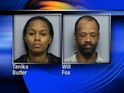 Two Arrested After Bogus Tulsa Robbery