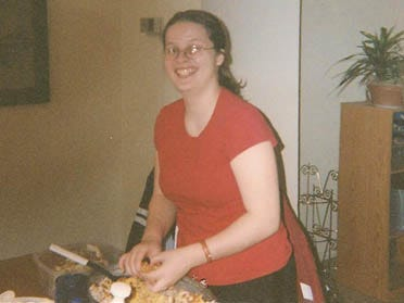 Pittsburg County Woman Missing