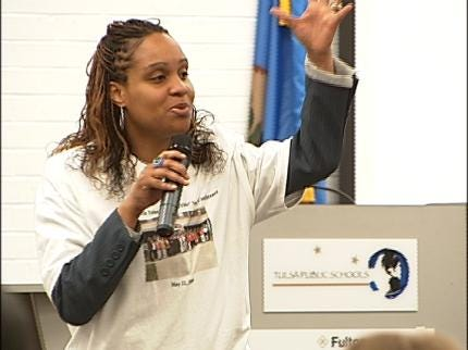 Tulsa Youth Conference Inspiring Students
