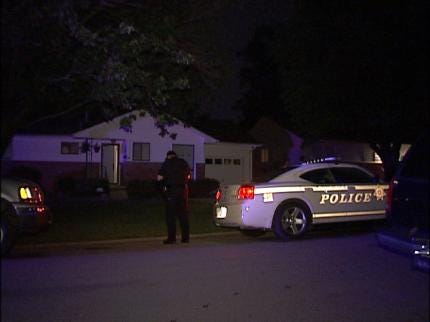 Tulsa Kidnapping/Assault Incident Ends With Arrest
