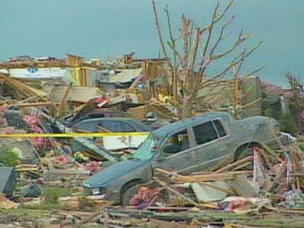 10th Anniversary Of Deadly Tornado Outbreak