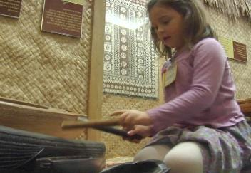 """""""Your House, My House"""" Exhibit Opens at Tulsa Children's Museum"""