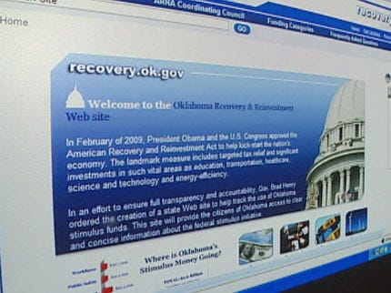 Stimulus Transparency Is Coming... Soon