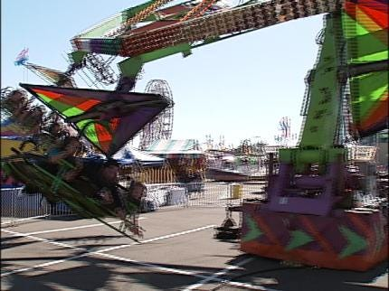 What's New At The Tulsa State Fair?
