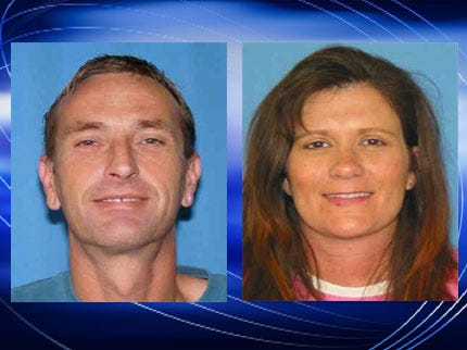 Major Search Effort Planned Friday For Missing Eufaula Family