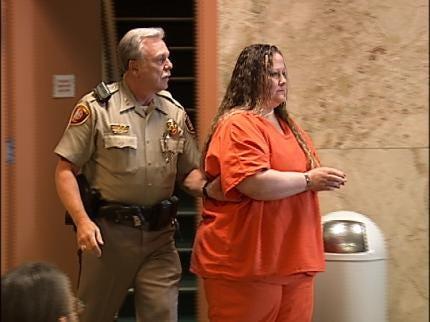 Tulsa Woman Sentenced To 107 Years In Prison