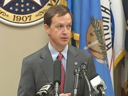 State Agencies Face 5% Across-the-Board Cut