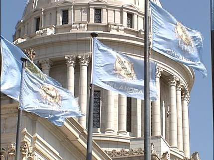 Debate Over Rainy Day Funds And Oklahoma Budget Crunch