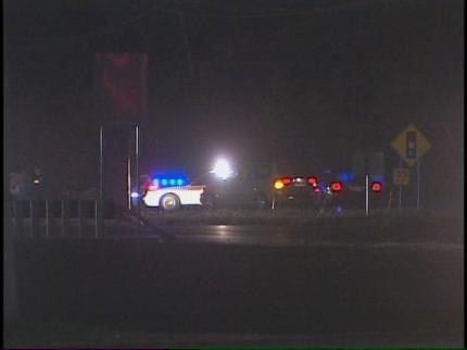 Glenpool Police Seek Witnesses To Fatal Accident