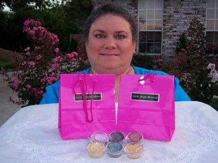 Claremore Cosmetics Firm Awarded Emmy Honors