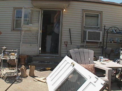 Stimulus Gives Weatherization Program 20 Times More Funding