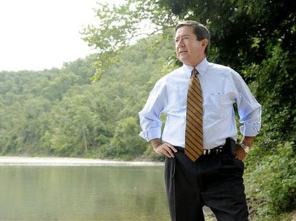 Attorney General: Oklahoma Waterways Under Attack By Poultry Industry