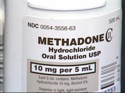 Methadone Symposium Set By Oklahoma Bureau Of Narcotics