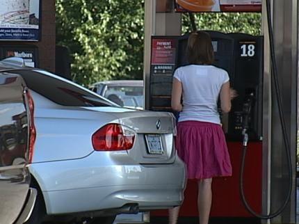Summer's Heat Wave Brings Fewer Ozone Alert Days In Tulsa
