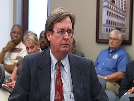 Tulsa Mayor Defends Absences At City Council Meetings