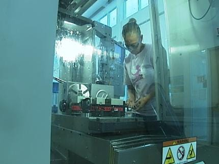 OSU Tech Program Puts Skilled Workers On The Job