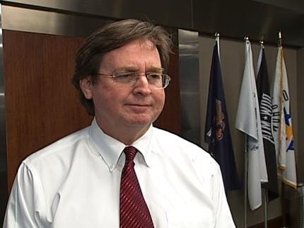 City Of Tulsa Budget Battle Over Interpretation Of The Same Numbers