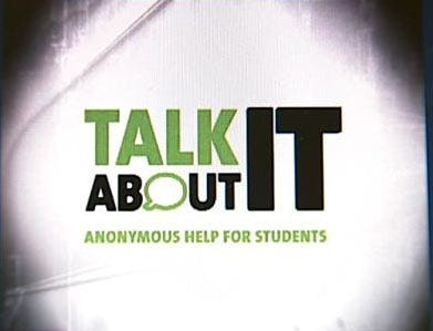 Tulsa Public Schools To Battle Bullies By Encouraging Students To 'Talk About It'