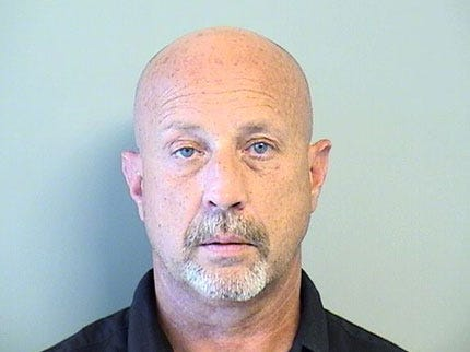 Broken Arrow Man Arrested On Child Pornography Complaints