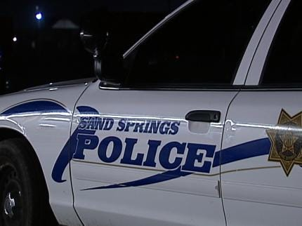 Burglars Targeting Tulsa Area Kmarts