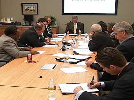 Tulsa City Council Votes Against Mediation With Mayor