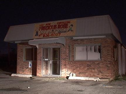 One of Two Tulsa Daycare Fires This Weekend Ruled An Arson