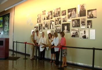 Tulsa's People are the Focus of a New Photo Exhibit at Airport
