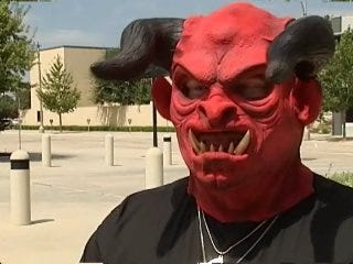 Satanic Church Plans Event at Oklahoma City's Civic Center