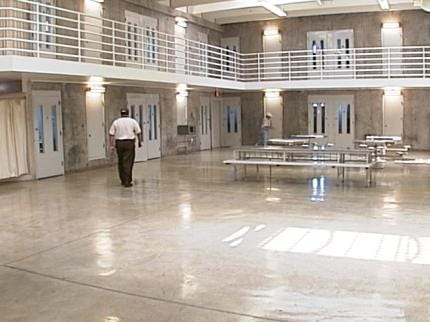 DOC Cancels Contract With Tulsa Correctional Facility
