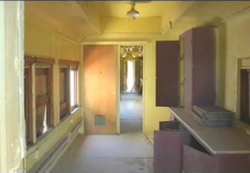 Jenks Plan to Scrap Rail Cars Has Preservationists Looking for a New Home