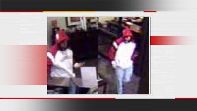 Second Tulsa Bank Robbed Wednesday