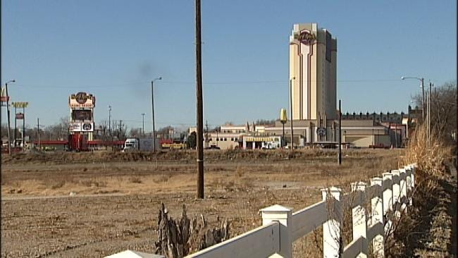 New Development Could Bring A Thousand New Jobs To Catoosa