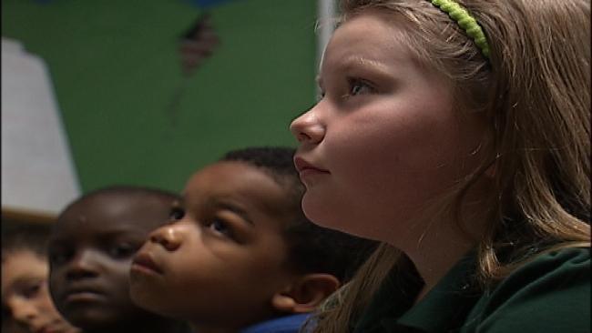 Tulsa Public Schools Working To Fix Failing Reading Scores