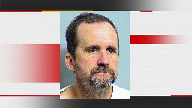 Tulsa Burglary Suspect Arrested Early Thursday