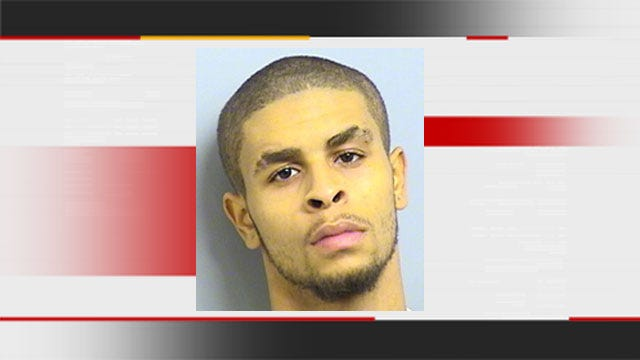 Second Suspect In Deadly Tulsa Home Invasion Arrested