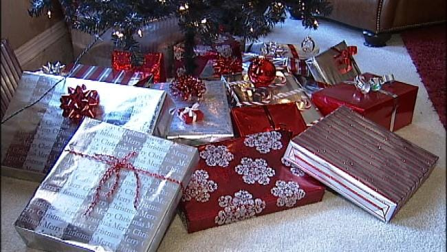 Gift The Environment With Tulsa After-Christmas Recycling Event