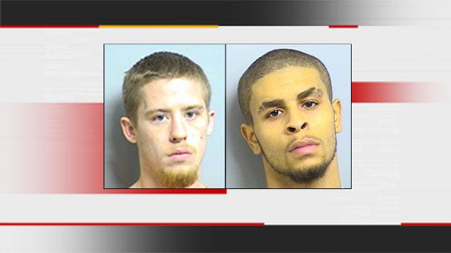 Charges Filed In Deadly Tulsa Home Invasion