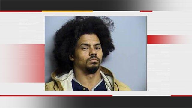 Tulsa Police Investigate Christmas Day Homicide