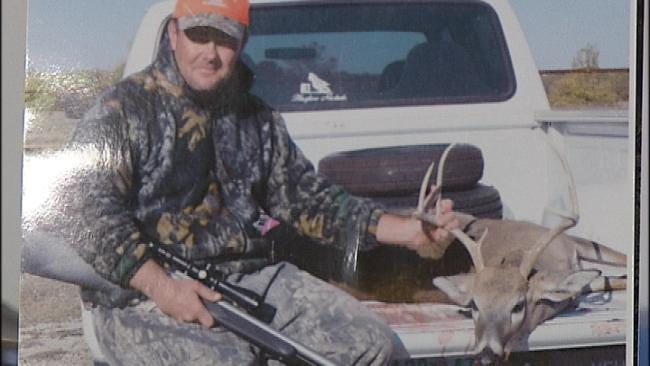 Skiatook Deer Hunter Hopes New Hunting Competition Show Is A Winner
