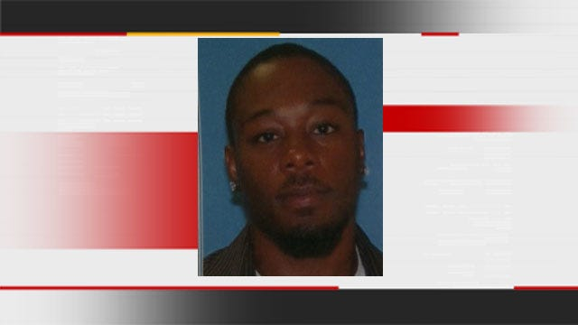 Broken Arrow Police Looking For Homicide Suspect