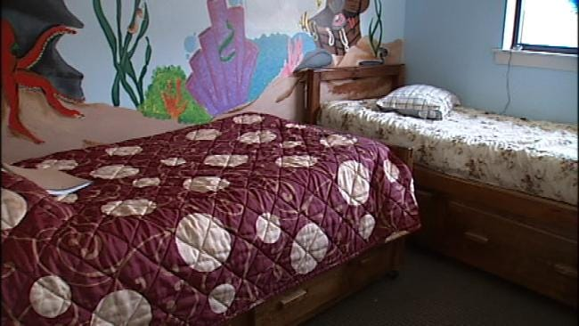 Budget Cuts Force Rogers County Youth Shelter To Close