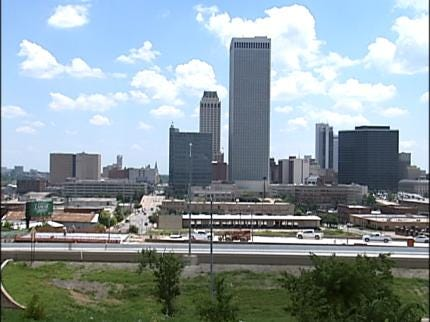 Tax Incentive Could Help Bring Jobs To Oklahoma