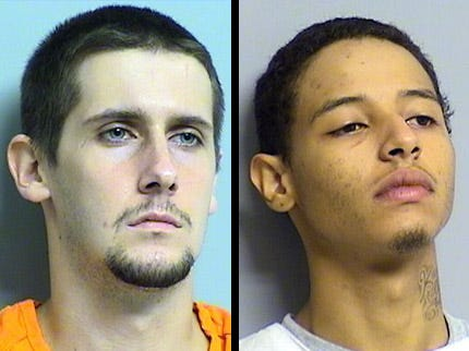 Four Arrested In Tulsa Home Invasion Armed Robbery